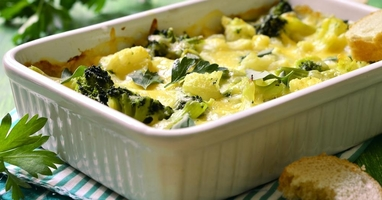 Casseroles for Weight Loss