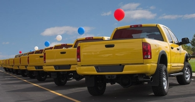 Ford F-150 Pickup Truck Prices
